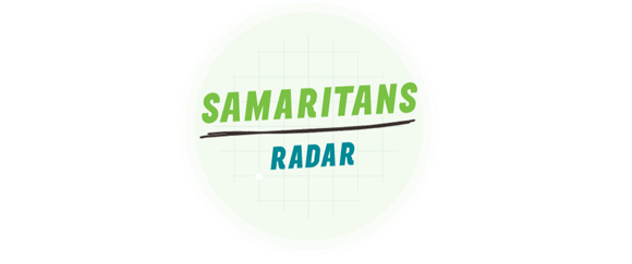 Samaritans Radar Суицид Твиттер