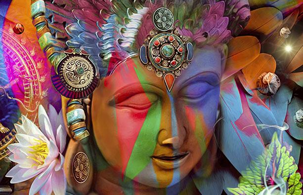 Четыре благородных истины буддизма