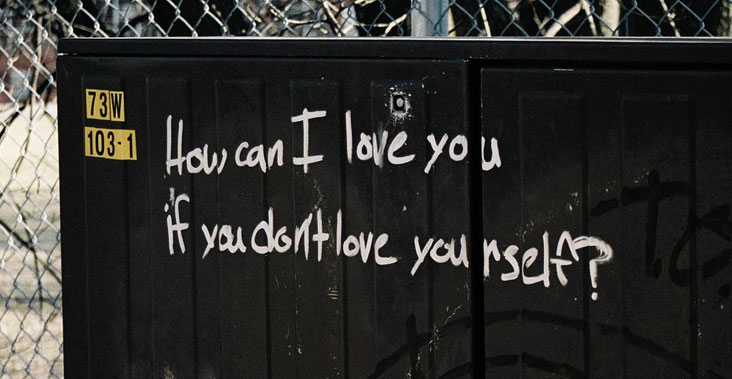 Полюбить себя