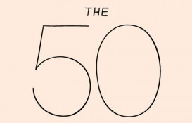 #The50