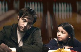Короткометражка - Сейчас или никогда Curfew 2012
