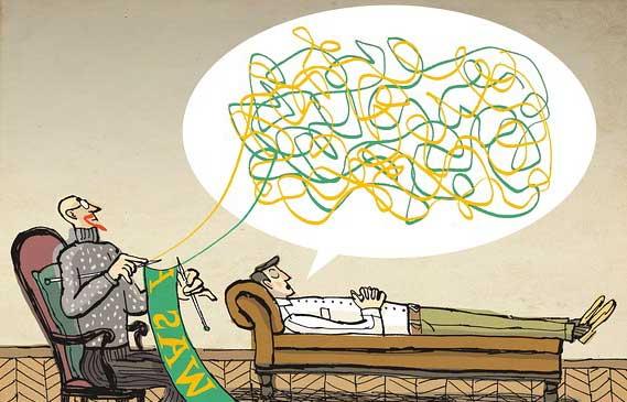 Как выбрать психолога?