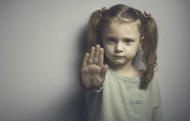 Когда говорить нет ребенку?